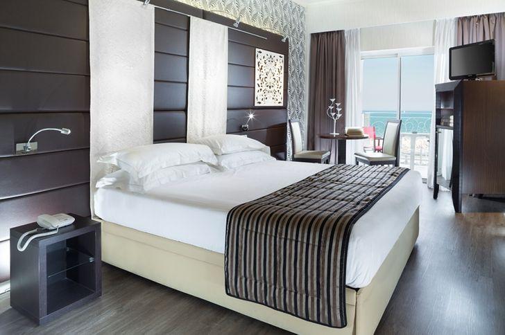 Hotel Corallo foto 19