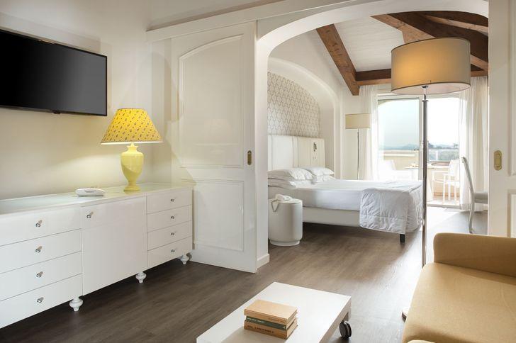 Hotel Corallo foto 20
