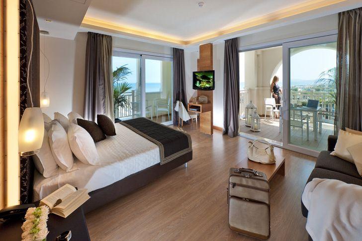 Hotel Corallo foto 6