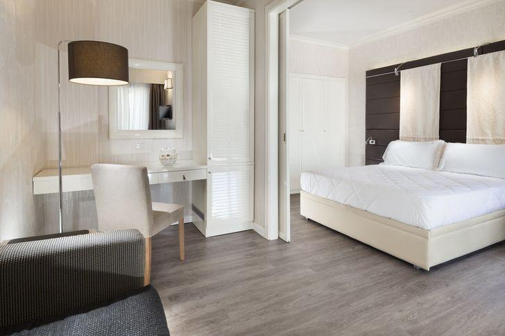 Hotel Corallo foto 2