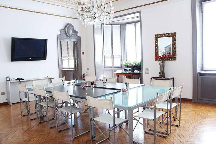 Business Lounge foto 2