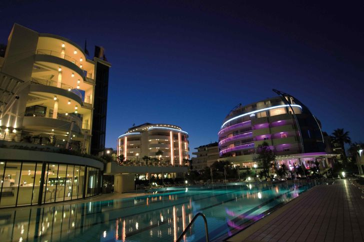 Premier Resort foto 2