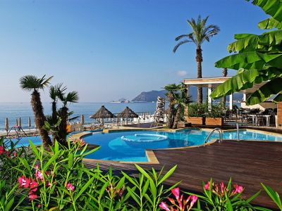 sale meeting e location eventi Savona - Mare Hotel