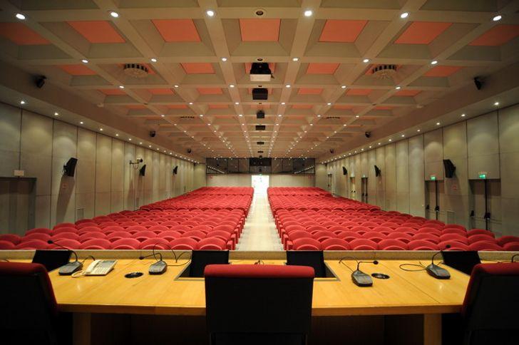 Centro Congressi Unione Industriale Torino foto 4