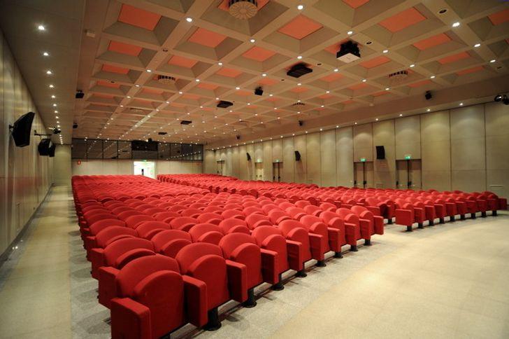 Centro Congressi Unione Industriale Torino foto 1