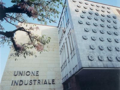 sale meeting e location eventi Torino - Centro Congressi Unione Industriale Torino