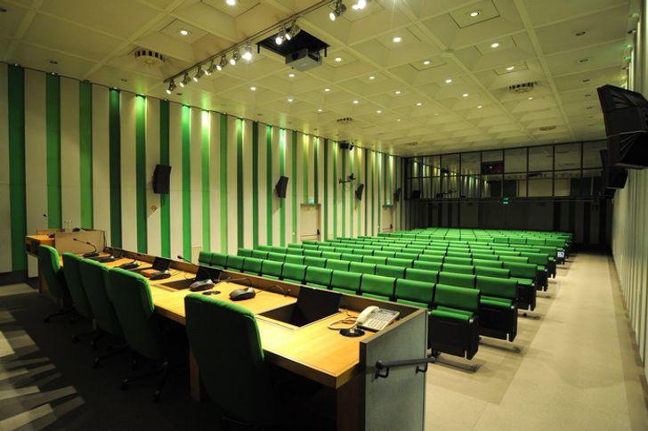 Centro Congressi Unione Industriale Torino foto 5