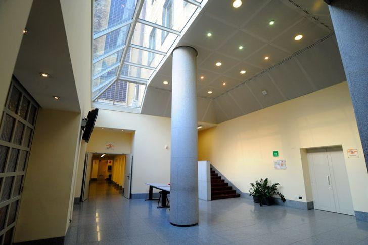 Centro Congressi Unione Industriale Torino foto 6