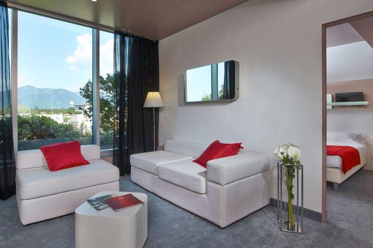 Hotel San Ranieri foto 11
