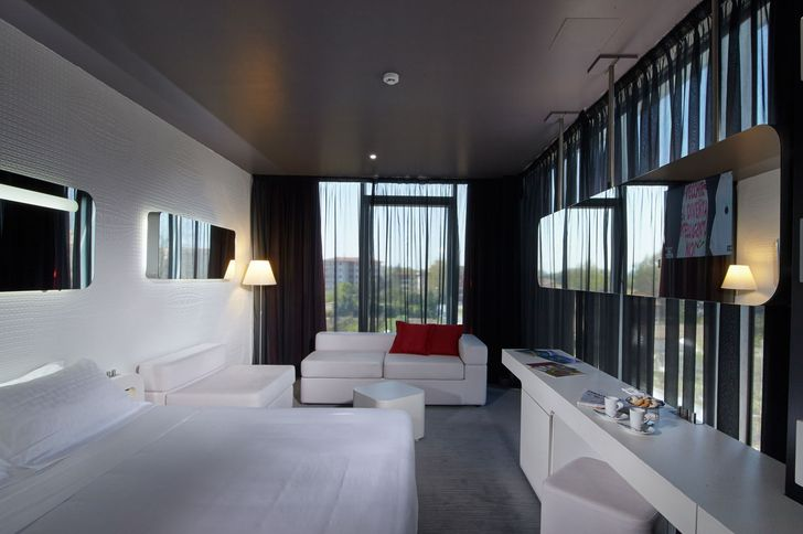 Hotel San Ranieri foto 10