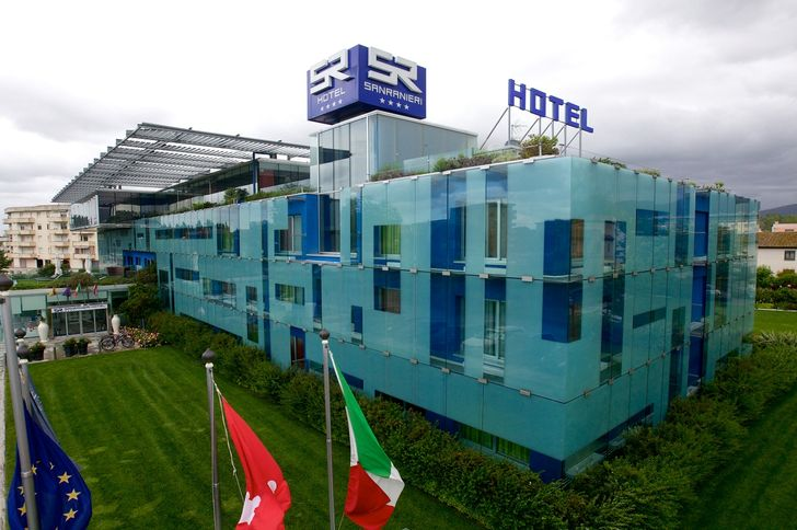Hotel San Ranieri foto 1
