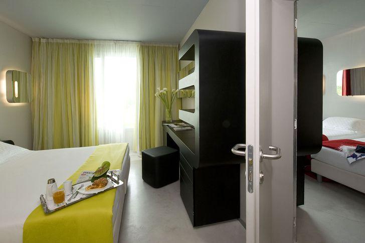 Hotel San Ranieri foto 9