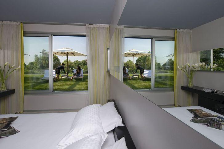 Hotel San Ranieri foto 8