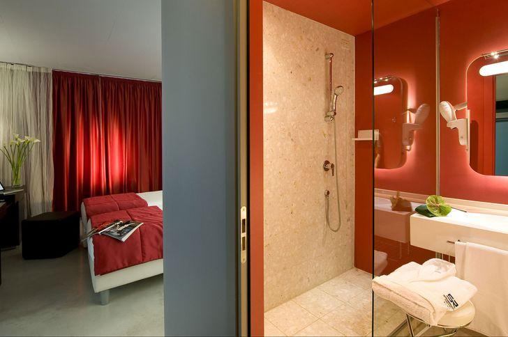 Hotel San Ranieri foto 13