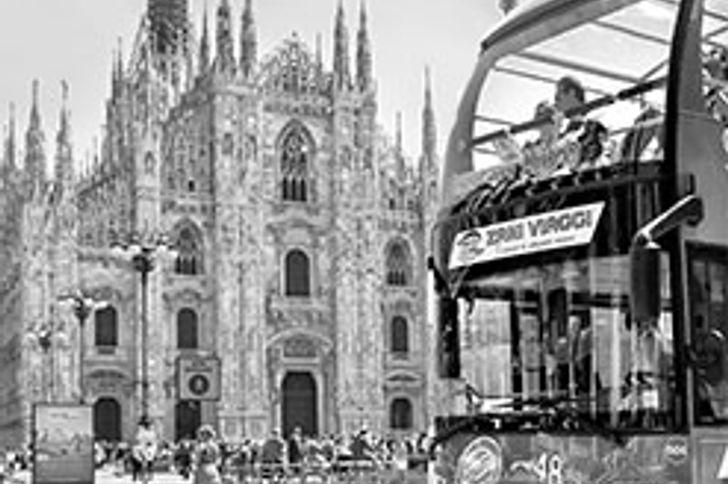 Milano CitySightseeing foto 3