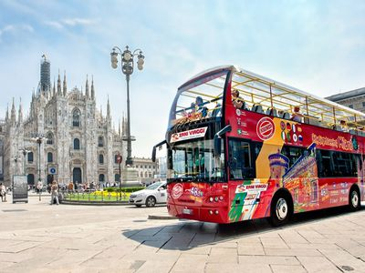 Services for Meeting and Events Milan - Milano CitySightseeing