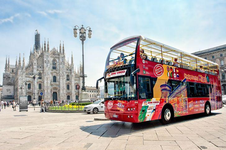 Milano CitySightseeing foto 1