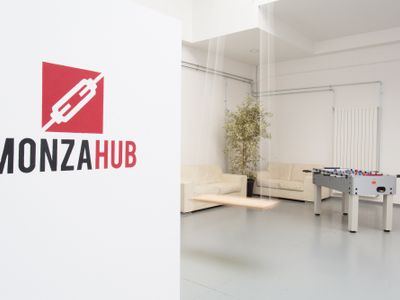 sale meeting e location eventi Monza - MonzaHub