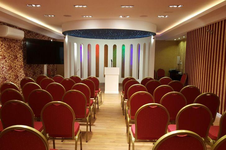 Sala Sanna foto 1