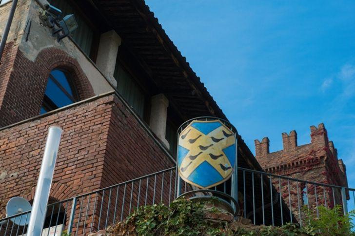 Castello Feudale Ai Nove Merli foto 6