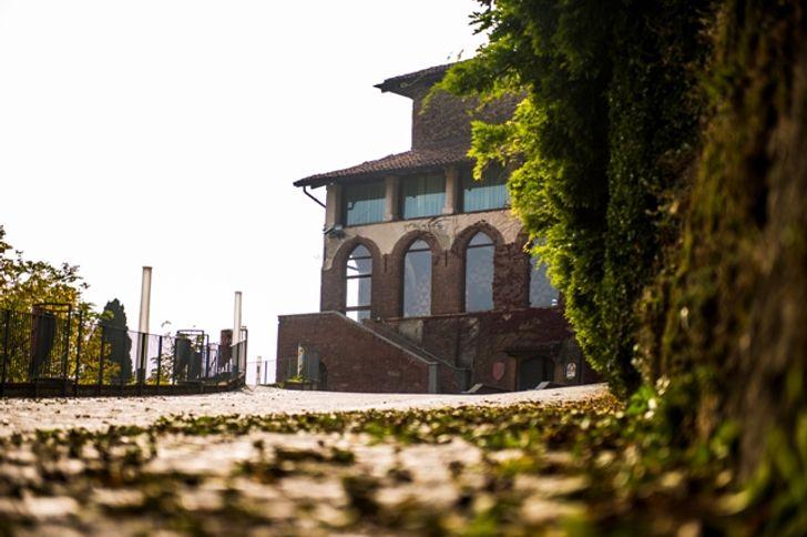 Castello Feudale Ai Nove Merli foto 2