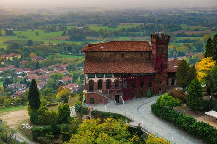 Castello Feudale Ai Nove Merli foto 11