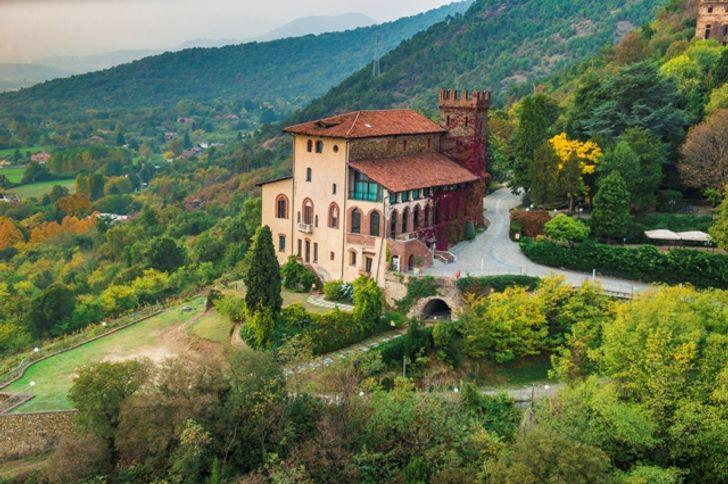 Castello Feudale Ai Nove Merli foto 12