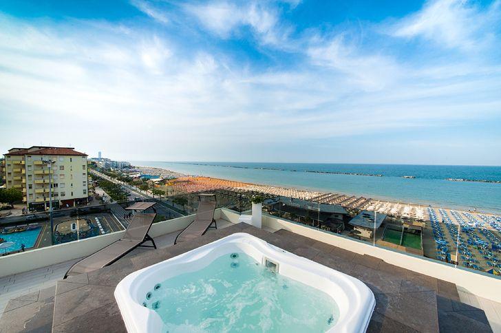 Hotel Vistamare & SPA foto 7