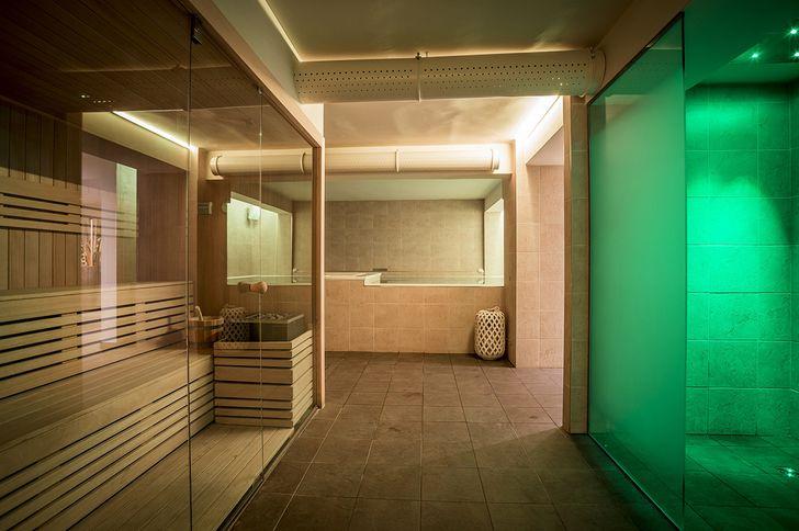 Hotel Vistamare & SPA foto 8