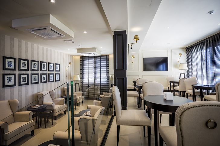 Hotel Vistamare & SPA foto 9