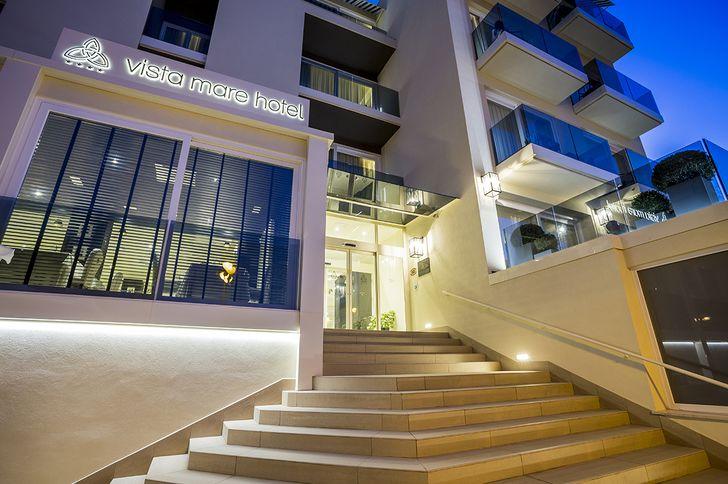 Hotel Vistamare & SPA foto 3