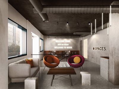 sale meeting e location eventi Milano - Spaces Milano Porta Nuova