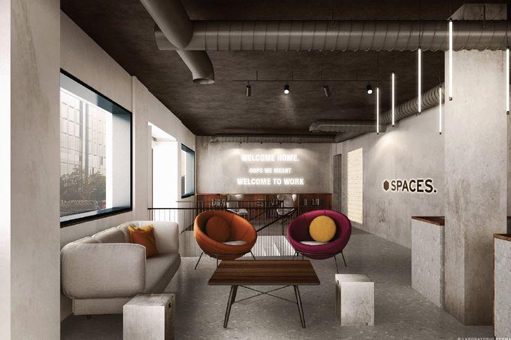 Spaces Milano Porta Nuova foto 1