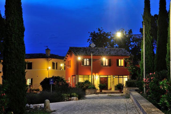 Residenza Bocci foto 2