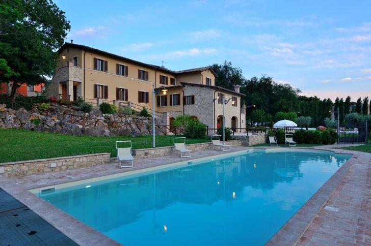 Residenza Bocci foto 1