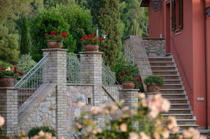 Residenza Bocci foto 8