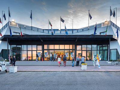 sale meeting e location eventi Bellaria-Igea Marina - Palacongressi Bellaria Igea Marina