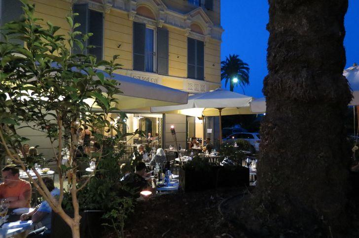 Grand Hotel Arenzano foto 17