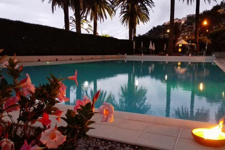 Grand Hotel Arenzano foto 3