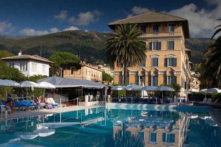 Grand Hotel Arenzano foto 2