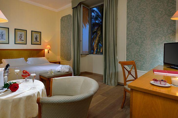 Grand Hotel Arenzano foto 9