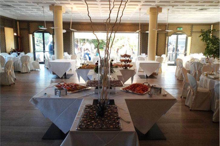 Grand Hotel Arenzano foto 6