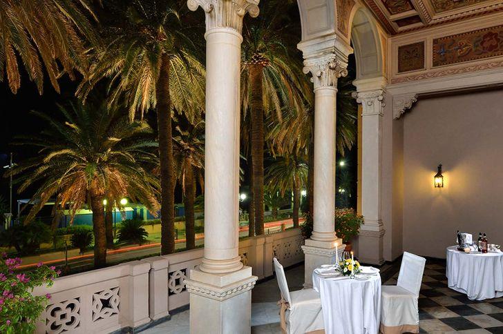 Grand Hotel Arenzano foto 8