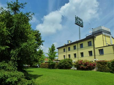 sale meeting e location eventi Ferrara - Hotel Lucrezia Borgia