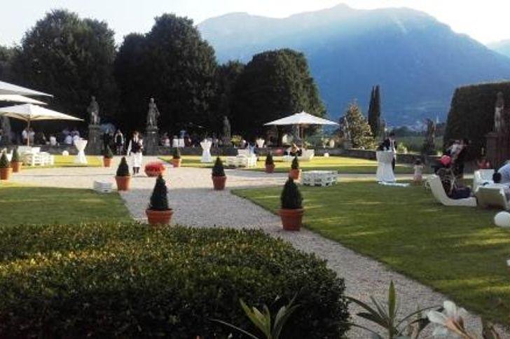 Villa Bortolazzi all'Acquaviva foto 2
