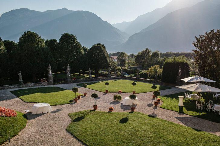 Villa Bortolazzi all'Acquaviva foto 1