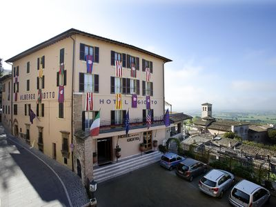 sale meeting e location eventi Assisi - Hotel Giotto Assisi