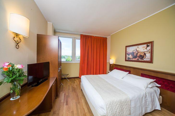 Hotel Alga foto 13