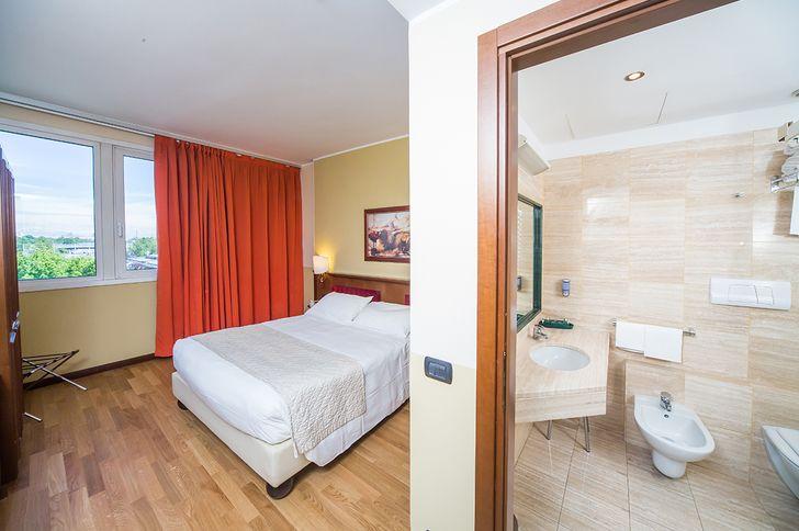 Hotel Alga foto 17