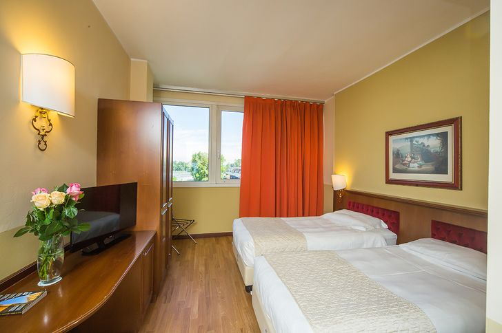 Hotel Alga foto 12